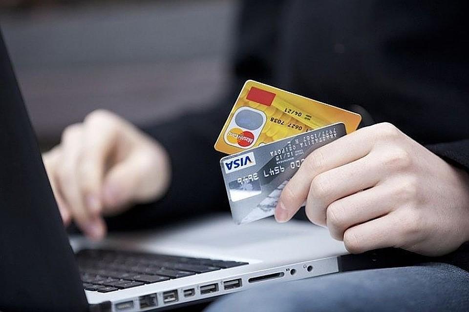 Атака хакеров на банки РФ коммерческий интерес