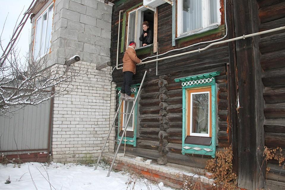 Сняли через окно как соседи занимаются сексом видео