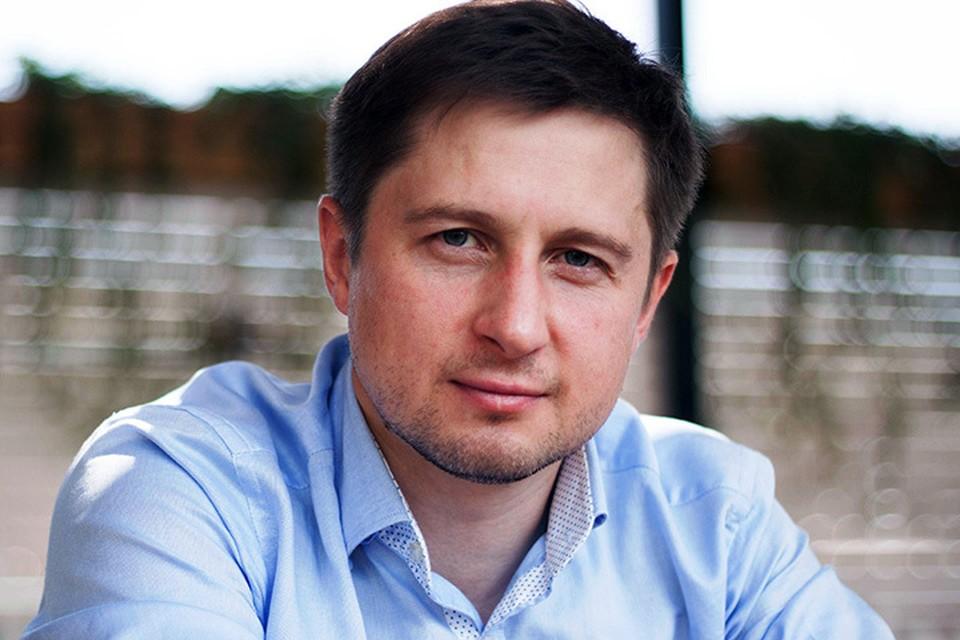 Анатолий Жильцов
