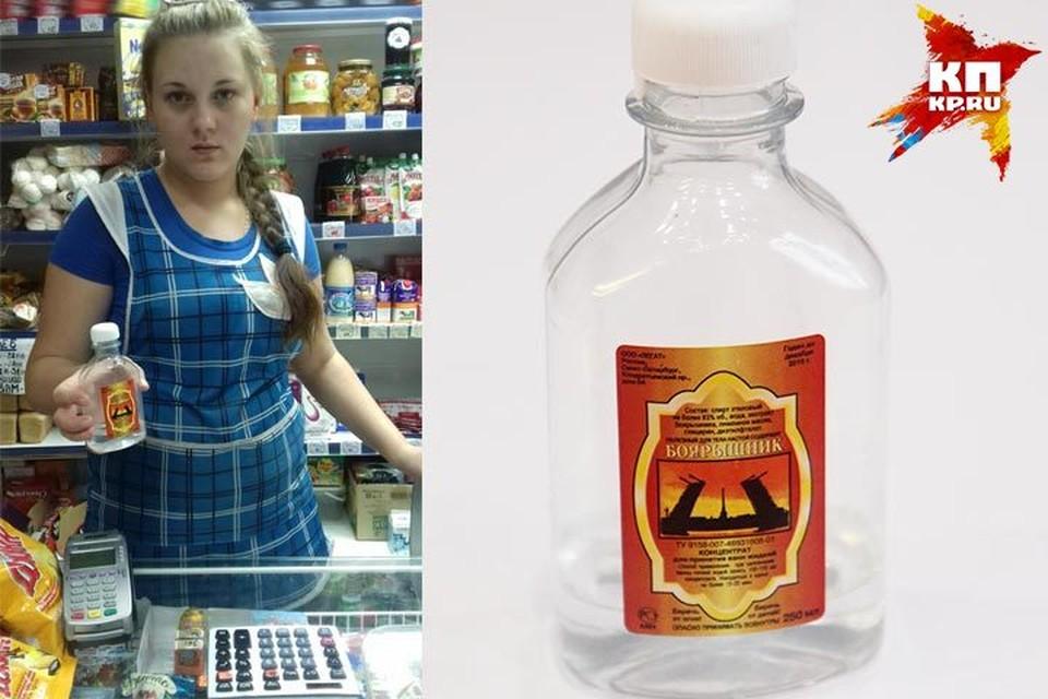Партию концентрата «Боярышника», из-за которого погибли 33 человек, привезли в магазины Иркутска в субботу