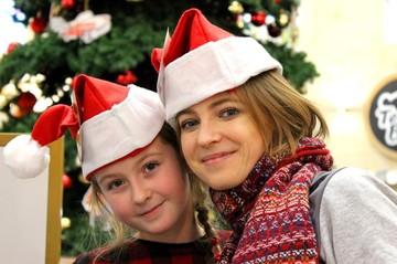 Поклонская поздравила россиян с Новым годом стихотворением