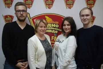 Объединенная лаборатория и изучение антропологии в Кировской области