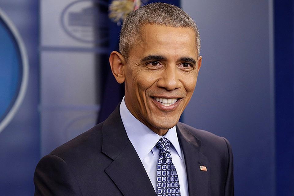 Заявление 44-го президента США вызвало, мягко говоря, недоумение экспертов.