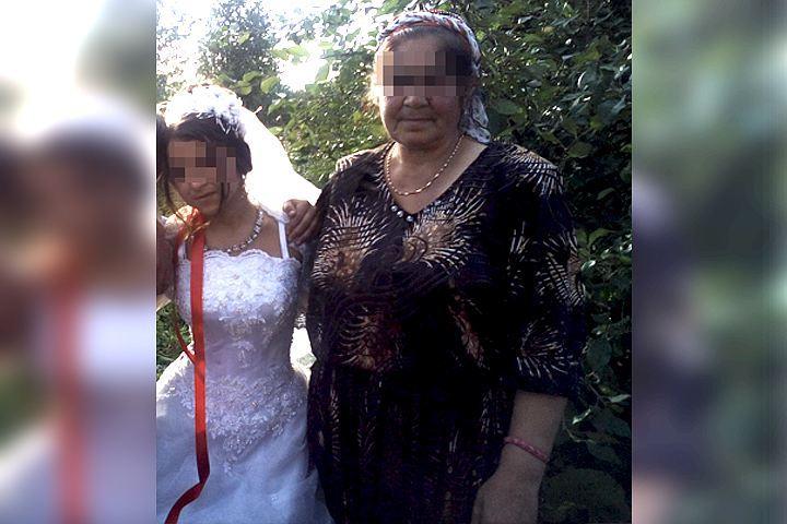 9972905 Почему жительница Удмуртии продала дочь в цыганский табор? Люди, факты, мнения Пермский край Удмуртия