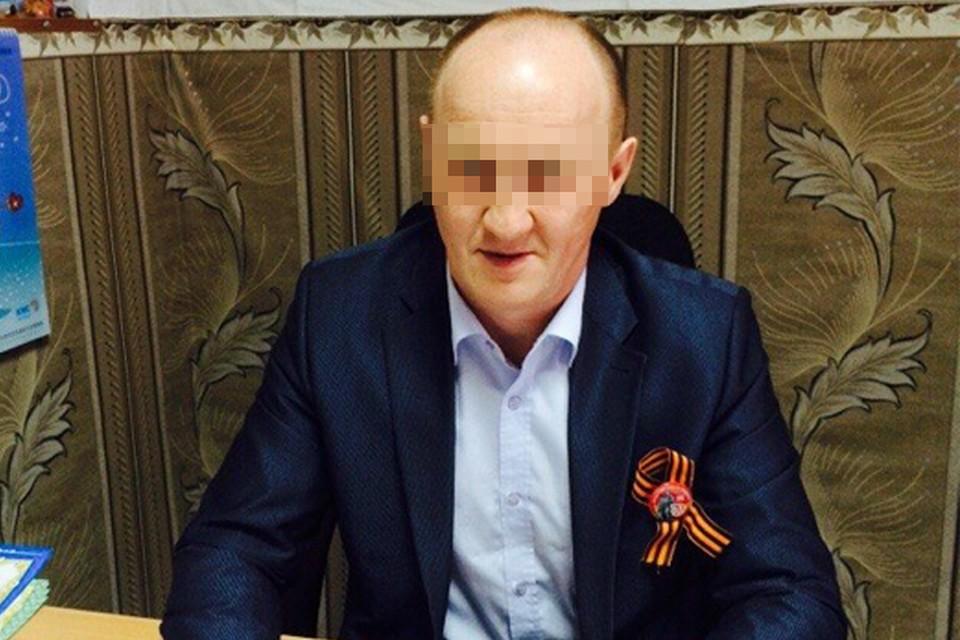 Депутат обиделся на то, что ему не продлили аренду автостанции. Фото: соцсети