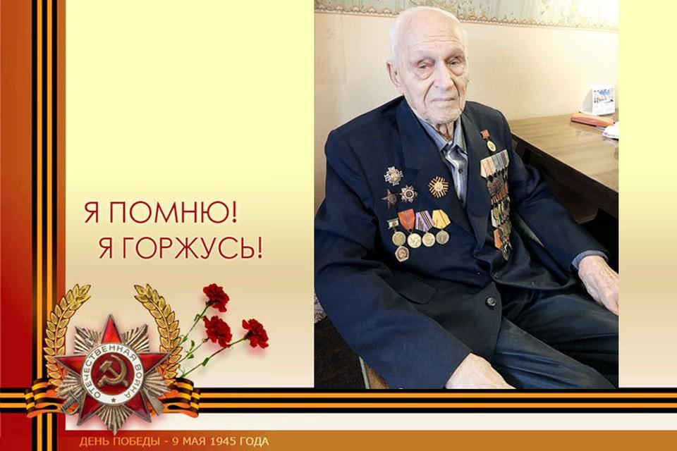 Василий Федорович был участником Сталинградской и Курской битв Великой Отечественной войны.
