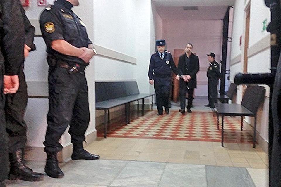 Оглашение приговора пройдет в открытом режиме
