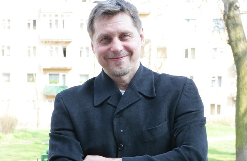 Во время гастролей в Калининграде Таранда успел побывать в любимых уголках родного города.