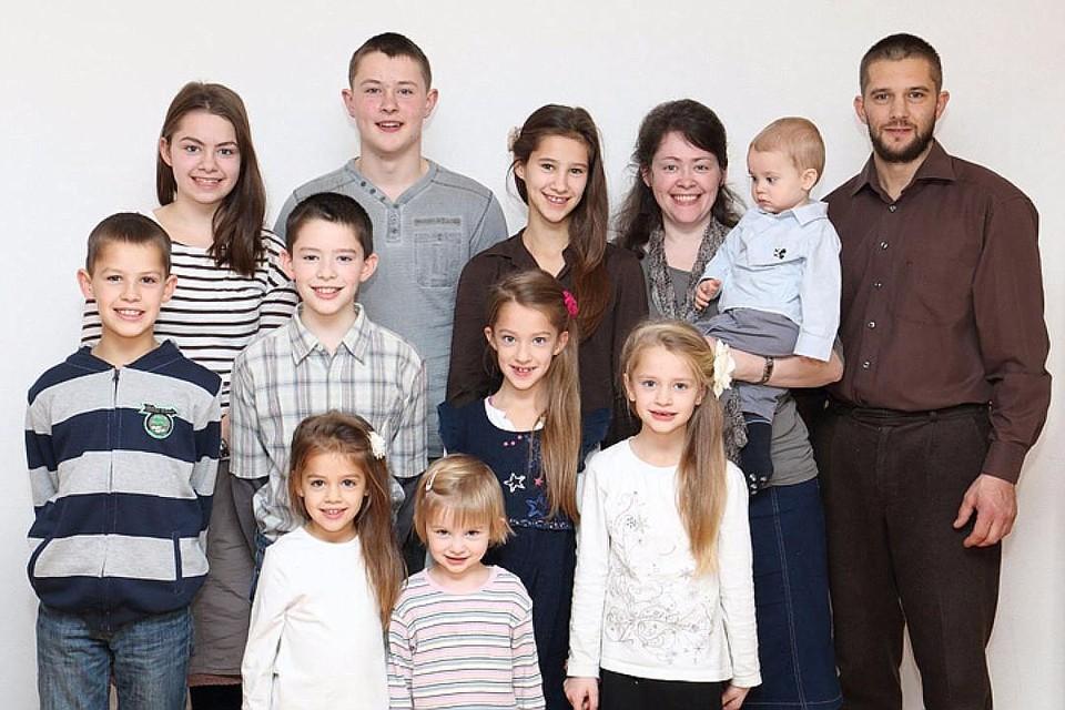 Мартенсам придется вернуть деньги правительству Новосибирской области, которые они получили, как добровольные переселенцы. Фото: предоставлено газетой Кыштовского района «Правда Севера»
