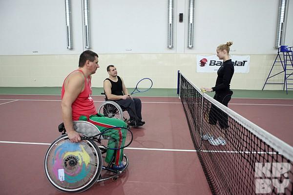 условия Возврат занятия большим теннисом в твери белье имеет достаточно