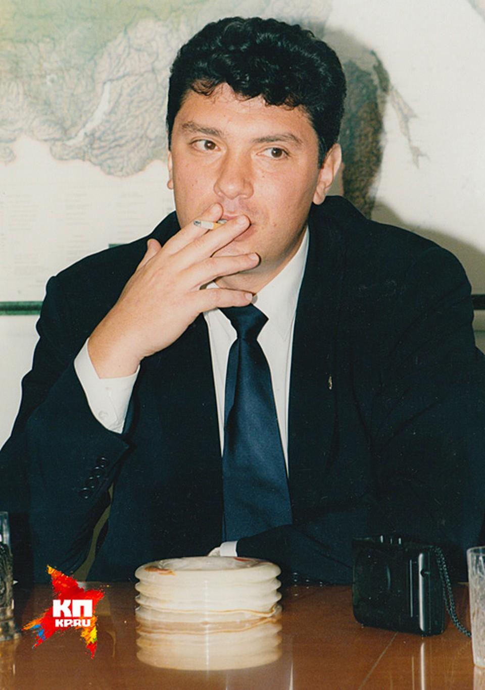 """В редакции """"КП"""" после отставки"""