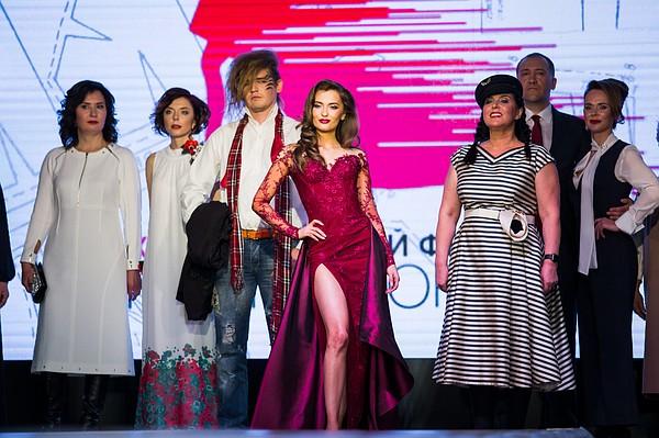 Платье города челябинск 2017