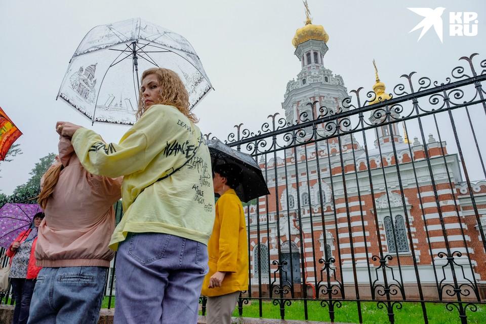 Во вторник 28 июля 2020 года на Санкт-Петербург обрушился ливень. Половина месячной нормы осадков затопила город.