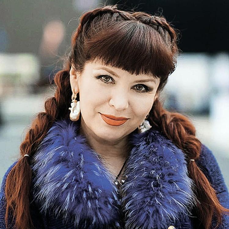 Анна уверяет, что родила от Бориса сына 17 лет назад.