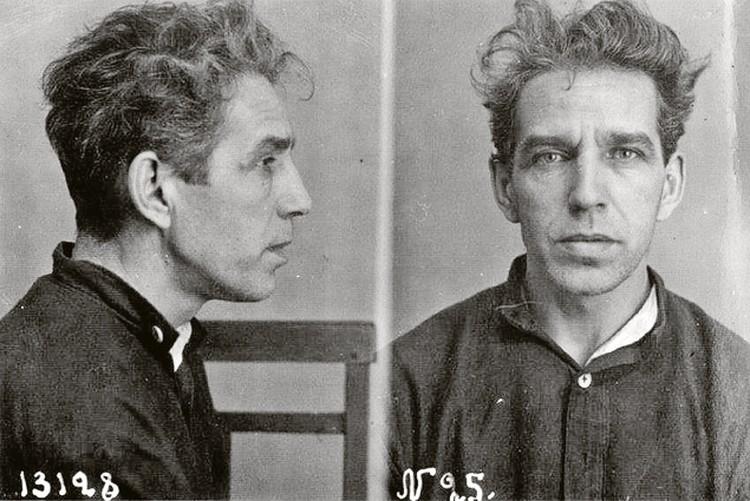 Последние фотографии главы Ленинграда. Увидев эти снимки врассекреченном уголовном деле, сын не сразу узнал отца.