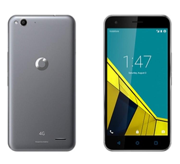 Vodafone Smart Ultra 6