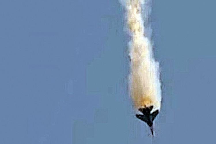 Су-24 специально сбили, чтобы заставить русских впредь использовать свою секретную технологию, - считает Пол Крейг Робертс.
