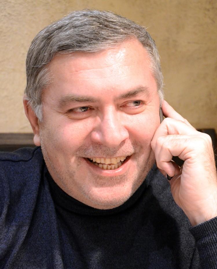 Адвокат Заура Дадаева Шамсудин Цакаев