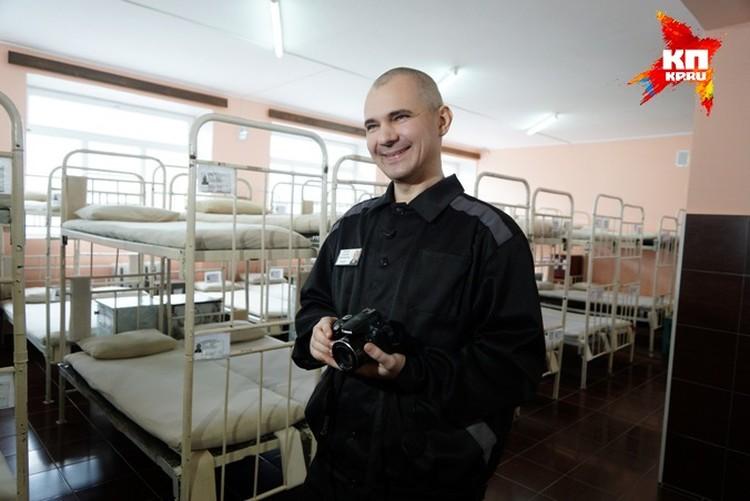 Сам Дмитрий Лошагин не смог присутствовать на суде, сейчас он находится в колонии