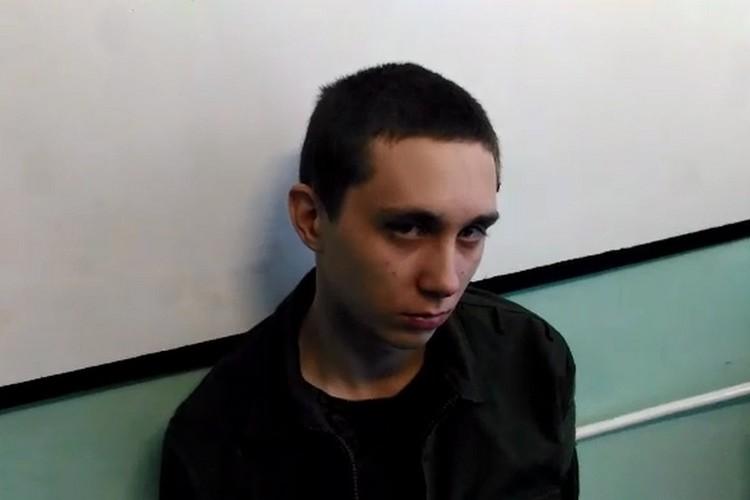 Александр Томский. Стоп кадр.