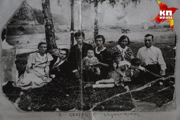 Маргарите Серебряковой было 4 года, когда отец героически погиб на фронте