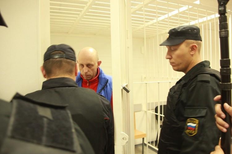 Вадима Виноградова боялись все вожатые - перечить ему не мог никто.