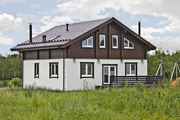 «ГУД ВУД» - корпорация, в состав которой входит группа компаний, занимающихся проектированием и строительством загородных домов и их конструктивных элементов.