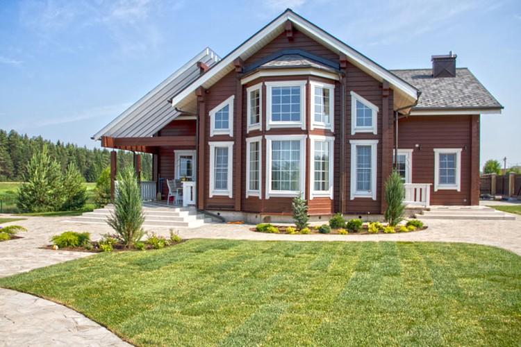 Деревянное домостроительство получит господдержку.