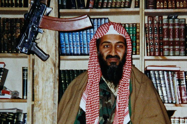 """Основатель террористической организации """"Аль-Каида"""" (запрещена в РФ) Усама бен Ладен в своём видео от 29 октября 2004 года сообщил о своей причастности к произошедшему."""