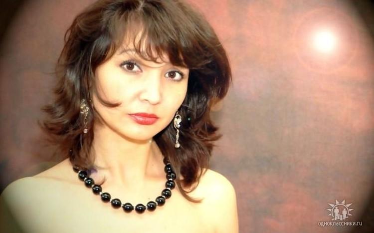 Диляра Кузнецова погибла в клубе вместе с подругами.