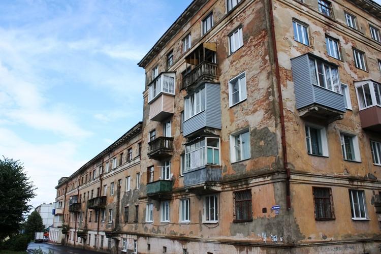 Дом до капитального ремонта в Тульской области.