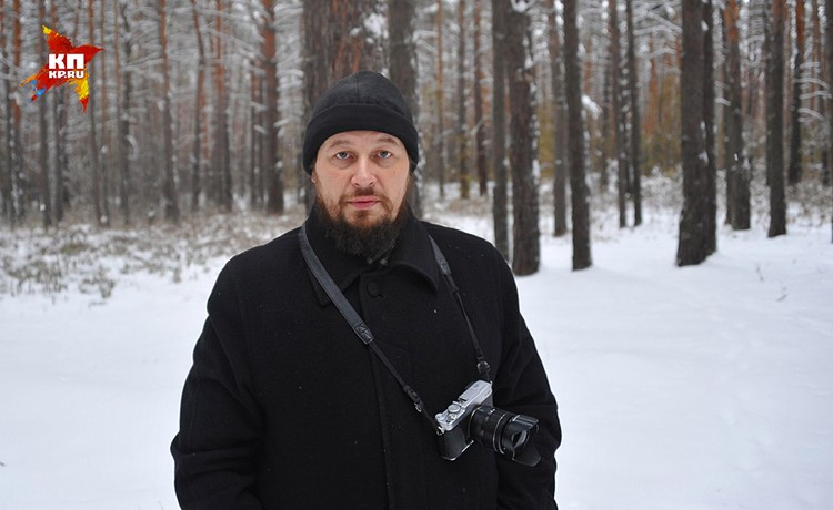 Геннадий Крамор