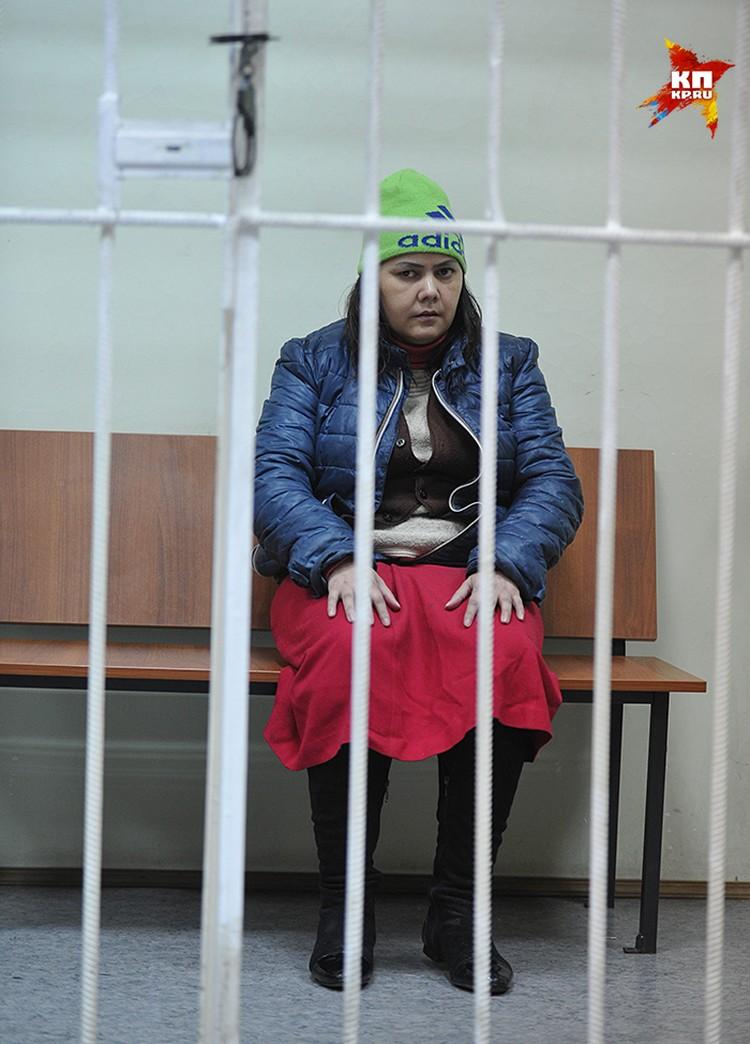 """""""Кровавой няне"""" удалось избежать тюрьмы"""