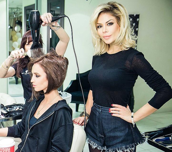 при развитии как выглядеть стильно парикмахеру фото построены одинаковом стиле