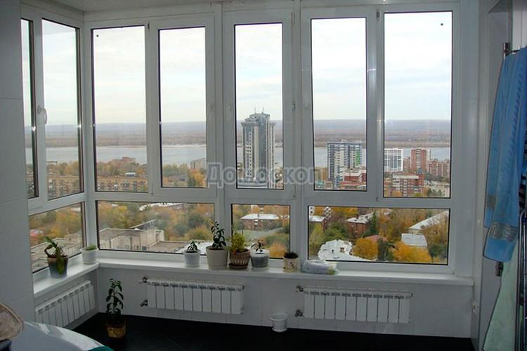 3-е место. Цена квартиры: 16,5 млн рублей