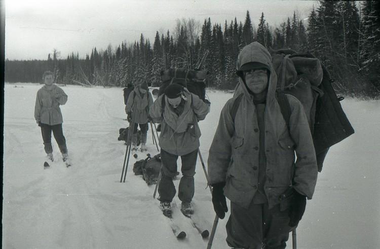 Фото: Архив Фонда памяти группы Дятлова