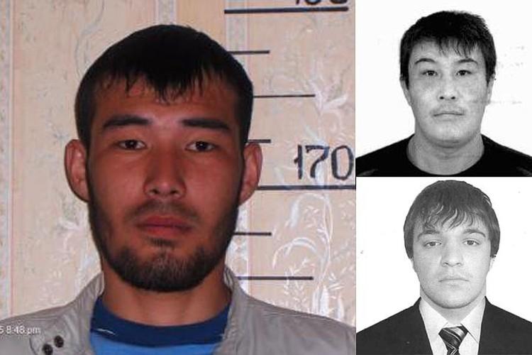 Фотографии подозреваемых распространили в СМИ
