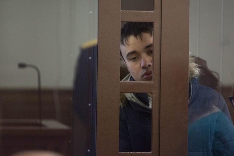 Эрматов Ибрагимжон
