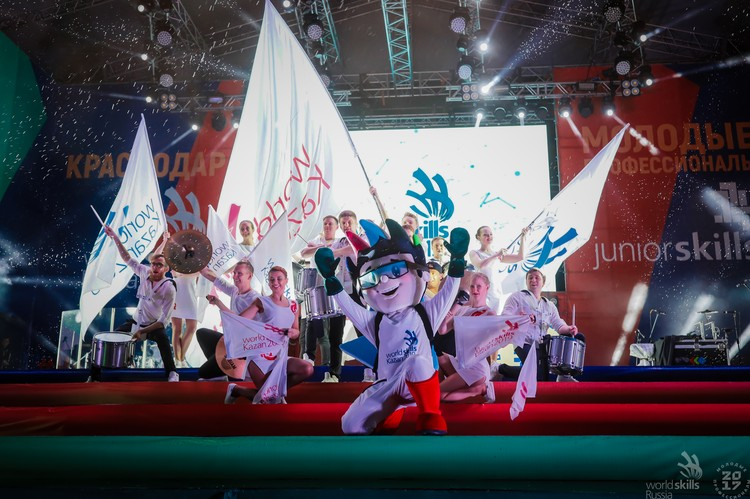 Фото: Оргкомитет WorldSkills