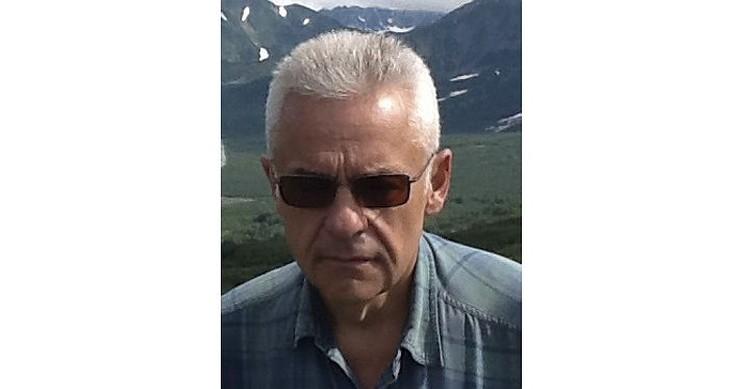 Владимир Овчинский, известный российский криминолог.