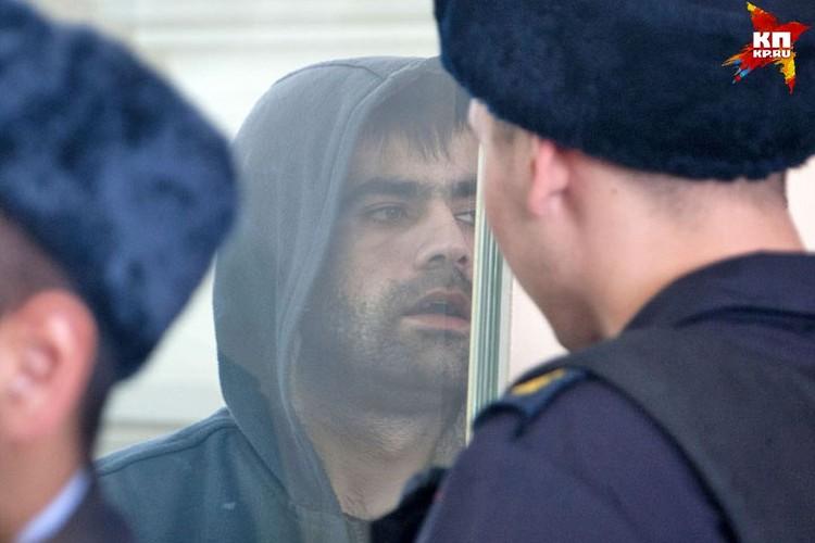 Махмадали Ахмадов отправится за решетку пожизненно.