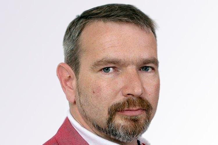 лидер движения «Чего хочет Тверь», директор Института регионального развития, член общественной палаты Твери Павел Парамонов.