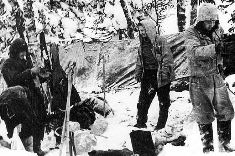 Теперь понимаете, почему погибла группа Дятлова на Урале в 1959 году?