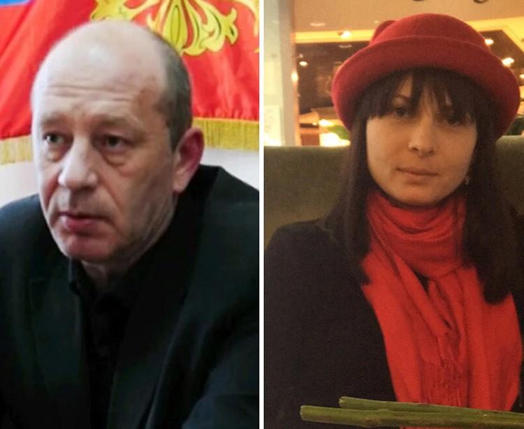 СБУ задержала жену экс-охранника Березовского