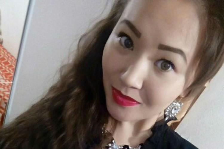 Оксана исчезла после вечеринки с подругами Фото: соцсети