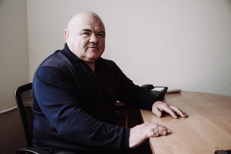 Дома Алексей Зверев о своих делах предпочитал не рассказывать. Оно и понятно, все-таки некоторые вещи весьма пугающие