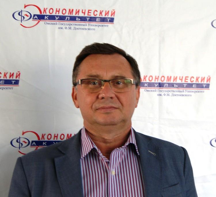 Владимир Половинко. Автор фото - Анатолий ГАЛЮКШЕВ