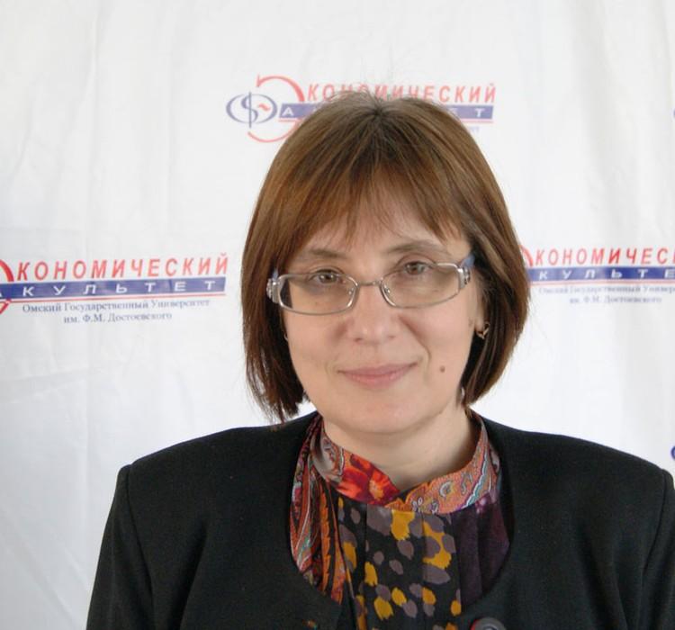 Татьяна Стукен. Автор фото - Анатолий ГАЛЮКШЕВ