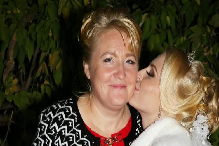 Светлана Бузулан и ее дочь Марина были уверены, что все в жизни будет хорошо (Фото: соцсети).