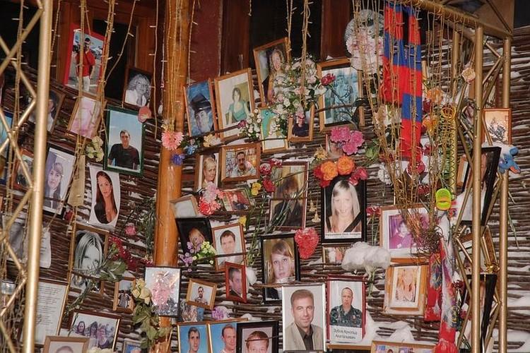5 декабря в Перми пройдут траурные мероприятия